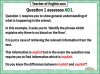 Edexcel 9-1 GCSE English Exam - Paper 1 and Paper 2 Teaching Resources (slide 13/449)