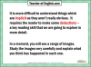 Edexcel 9-1 GCSE English Exam - Paper 1 and Paper 2 Teaching Resources (slide 14/449)