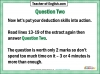 Edexcel 9-1 GCSE English Exam - Paper 1 and Paper 2 Teaching Resources (slide 25/449)