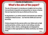 Edexcel 9-1 GCSE English Exam - Paper 1 and Paper 2 Teaching Resources (slide 258/449)