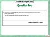 Edexcel 9-1 GCSE English Exam - Paper 1 and Paper 2 Teaching Resources (slide 26/449)