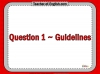 Edexcel 9-1 GCSE English Exam - Paper 1 and Paper 2 Teaching Resources (slide 266/449)