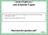 Edexcel 9-1 GCSE English Exam - Paper 1 and Paper 2 Teaching Resources (slide 28/449)