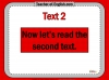 Edexcel 9-1 GCSE English Exam - Paper 1 and Paper 2 Teaching Resources (slide 291/449)
