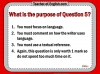 Edexcel 9-1 GCSE English Exam - Paper 1 and Paper 2 Teaching Resources (slide 309/449)