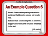 Edexcel 9-1 GCSE English Exam - Paper 1 and Paper 2 Teaching Resources (slide 311/449)