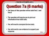 Edexcel 9-1 GCSE English Exam - Paper 1 and Paper 2 Teaching Resources (slide 323/449)