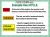 Edexcel 9-1 GCSE English Exam - Paper 1 and Paper 2 Teaching Resources (slide 33/449)