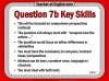 Edexcel 9-1 GCSE English Exam - Paper 1 and Paper 2 Teaching Resources (slide 330/449)