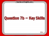 Edexcel 9-1 GCSE English Exam - Paper 1 and Paper 2 Teaching Resources (slide 333/449)