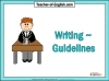 Edexcel 9-1 GCSE English Exam - Paper 1 and Paper 2 Teaching Resources (slide 362/449)