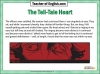 Edexcel 9-1 GCSE English Exam - Paper 1 and Paper 2 Teaching Resources (slide 37/449)