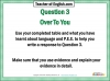 Edexcel 9-1 GCSE English Exam - Paper 1 and Paper 2 Teaching Resources (slide 39/449)
