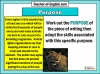 Edexcel 9-1 GCSE English Exam - Paper 1 and Paper 2 Teaching Resources (slide 396/449)