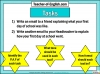 Edexcel 9-1 GCSE English Exam - Paper 1 and Paper 2 Teaching Resources (slide 399/449)