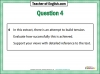 Edexcel 9-1 GCSE English Exam - Paper 1 and Paper 2 Teaching Resources (slide 40/449)