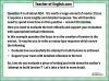 Edexcel 9-1 GCSE English Exam - Paper 1 and Paper 2 Teaching Resources (slide 41/449)