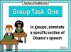Edexcel 9-1 GCSE English Exam - Paper 1 and Paper 2 Teaching Resources (slide 434/449)