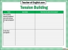 Edexcel 9-1 GCSE English Exam - Paper 1 and Paper 2 Teaching Resources (slide 44/449)