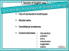 Edexcel 9-1 GCSE English Exam - Paper 1 and Paper 2 Teaching Resources (slide 443/449)