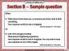 Edexcel 9-1 GCSE English Exam - Paper 1 and Paper 2 Teaching Resources (slide 56/449)