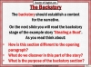 Edexcel 9-1 GCSE English Paper 1 Section B Writing Fiction (slide 142/202)