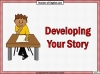 Edexcel 9-1 GCSE English Paper 1 Section B Writing Fiction (slide 180/202)