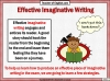 Edexcel 9-1 GCSE English Paper 1 Section B Writing Fiction (slide 28/202)
