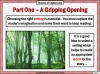Edexcel 9-1 GCSE English Paper 1 Section B Writing Fiction (slide 36/202)