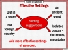 Edexcel 9-1 GCSE English Paper 1 Section B Writing Fiction (slide 38/202)