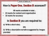 Edexcel 9-1 GCSE English Paper 1 Section B Writing Fiction (slide 5/202)