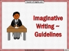 Edexcel 9-1 GCSE English Paper 1 Section B Writing Fiction (slide 9/202)