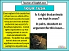 Edexcel 9-1 GCSE English Paper 2 Section B (slide 39/93)
