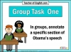 Edexcel 9-1 GCSE English Paper 2 Section B (slide 78/93)