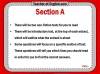 Edexcel GCSE (9-1) English Language Paper 2 Section A - Reading Non-fiction (slide 9/119)