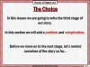 Eduqas 9-1 GCSE English Paper 1 Section B (slide 142/196)