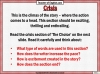 Eduqas 9-1 GCSE English Paper 1 Section B (slide 157/196)
