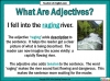 Effective Adjectives (slide 4/11)