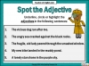 Effective Adjectives (slide 5/11)