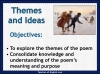 Excerpt from The Prelude - Wordsworth Teaching Resources (slide 37/44)