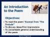 Excerpt from The Prelude - Wordsworth Teaching Resources (slide 7/44)