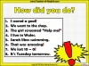 Exclamation Marks Teaching Resources (slide 7/10)