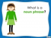 Expanded Noun Phrases - KS3 Teaching Resources (slide 3/48)