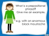 Expanded Noun Phrases - KS3 Teaching Resources (slide 30/48)