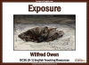 Exposure (Wilfred Owen) (slide 1/44)