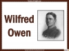 Exposure (Wilfred Owen) (slide 4/44)