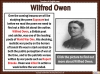 Exposure (Wilfred Owen) (slide 6/44)