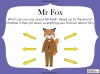 Fantastic Mr Fox by Roald Dahl (slide 28/85)