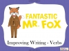 Fantastic Mr Fox by Roald Dahl (slide 49/85)