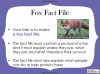 Fantastic Mr Fox by Roald Dahl (slide 61/85)